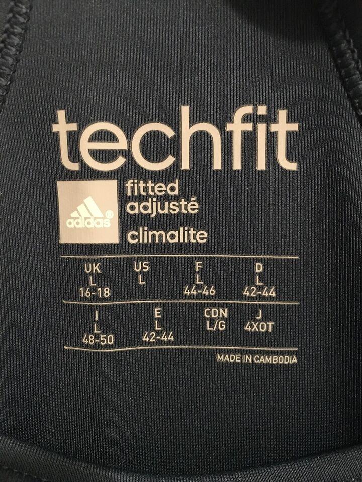 Trøje, Træningstoppe, Adidas