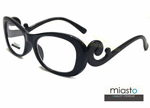 fashion reading glasses bk9e  Image is loading NWT-39-99-MIASTO-CELEBRITY-DESIGNER-034-SWIRL
