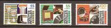 Nederlandse Antillen - 1984 - NVPH 776-78 - Postfris - F177