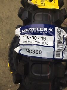 Metzeler-Mid-Hard-Motocross-Enduro-Tyre-19-034-110-Rear-250-450F-Road-Legal