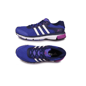 Details about Adidas Nova Cushion Women's Running Shoes B44467, Size 7, Night Flash