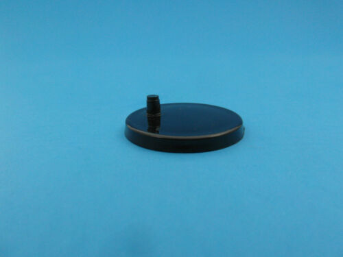 BLACK X 40 T6b GI JOE STANDS FOR DISPLAY VINTAGE ACTION FIGURES