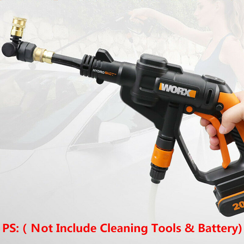 WORX Hydroshot Replacement Nozzle