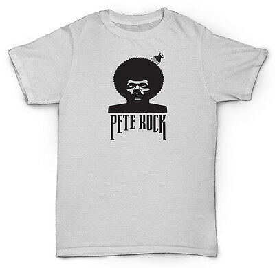 Showbiz et AG T Shirt RARE HIP HOP Premier Pete Rock Madlib