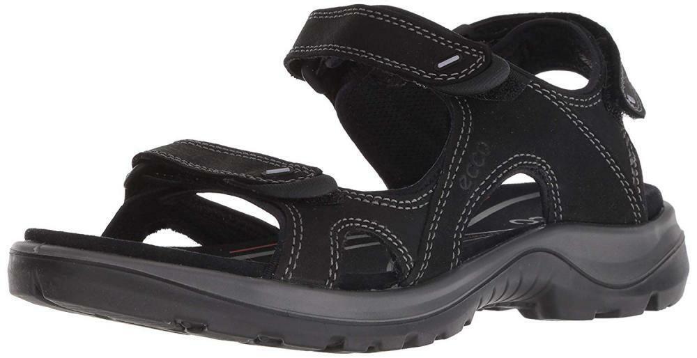 Ecco Offroad Yucatan Sandal para Mujer