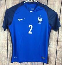 item 8 Nike Dri Fit Men s CBF France Soccer Shirt Jersey Oscar  2 Small NWT  -Nike Dri Fit Men s CBF France Soccer Shirt Jersey Oscar  2 Small NWT 0d6d63a7f