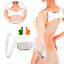 Back-Support-Posture-Corrector-Adjustable-Brace-Health-Care-Shoulder-Belt thumbnail 1