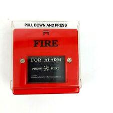 New Listingiti 60 287 Wireless Fire Pull Station Activates Security Alarm System 3195