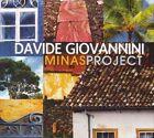 Minas Project by Davide Giovannini (CD, Jun-2013, Pathway)
