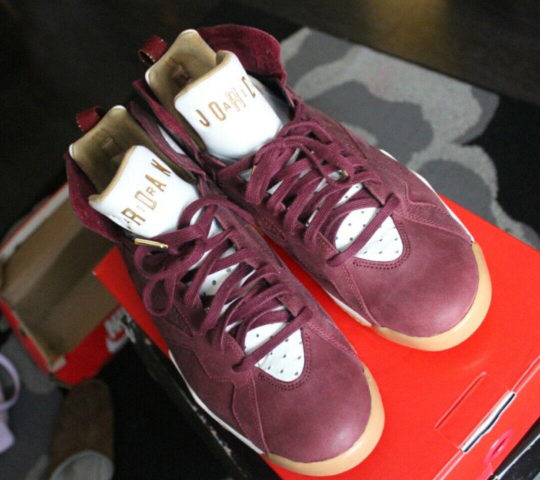 Nike Air Jordan 7 Cigar