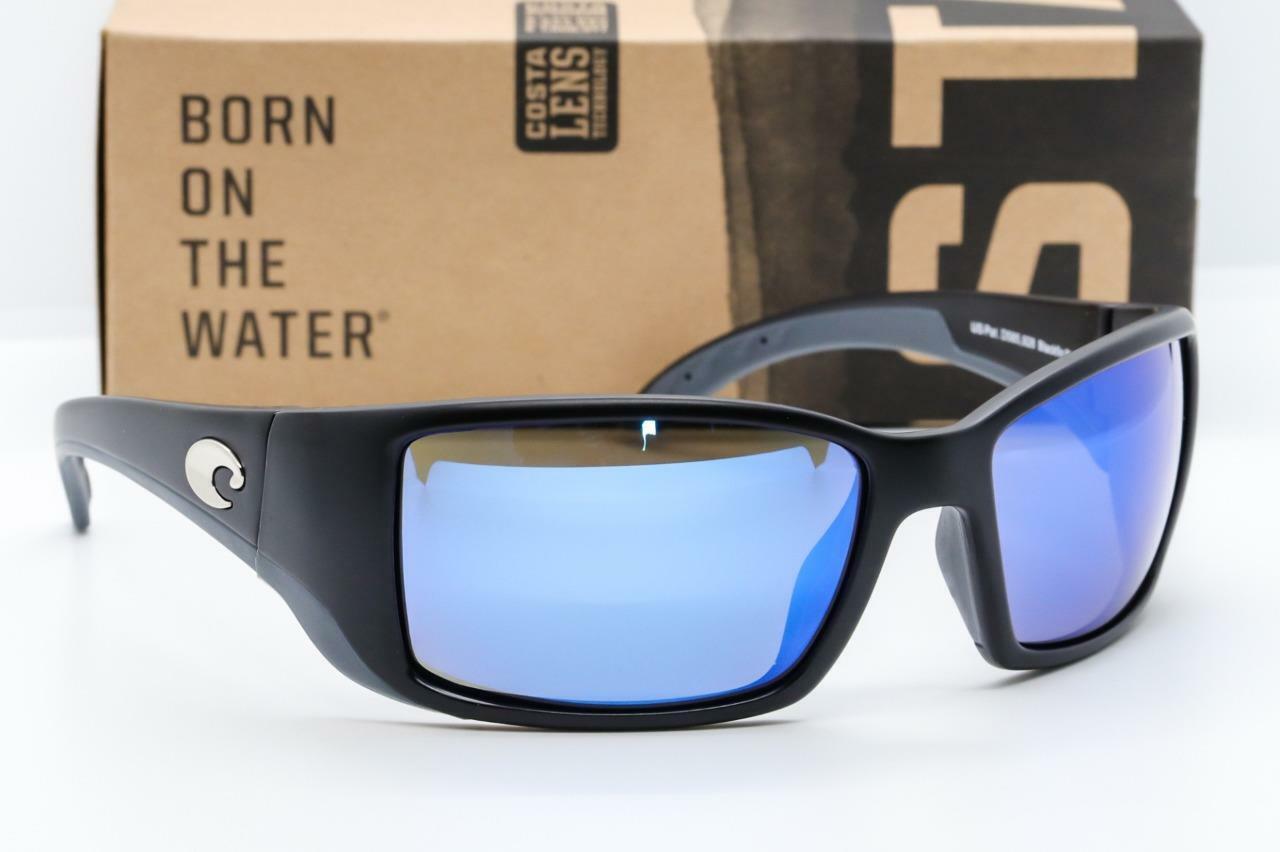 Green 400g Polarized Costa del Mar Blackfin Men Sunglasses BL 69 Realtree
