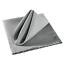 miniature 29 - En-Tissu-Uni-Polyester-Coton-Serviettes-de-table-de-mariage-tissu-lin-Diner-1pc