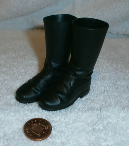 1//6th scale 2 Dragon German jackboots
