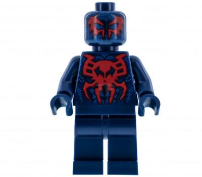 Lego Spider-Man 2099 76114 Super Heroes Minifigure | eBay