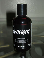 Lush The Night Before Christmas Set Lavender Twilight Shower GEL ...