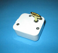 Sankyo Music Box Movement - 18 Note - Many Songs - A Through F