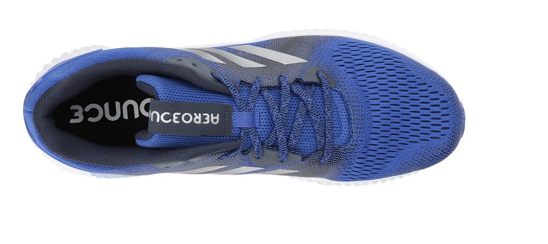 Adidas läuft aerobounce 7 männer laufschuhe cg4615 größe 7 aerobounce d7056d