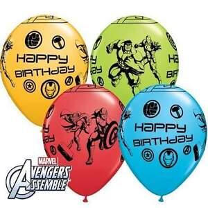 Avengers-latex-balloon-pack