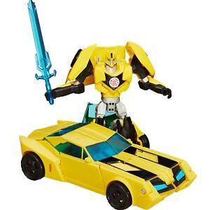 TRANSFORMERS-Robots-in-Disguise-RiD-Combiner-Force-Deluxe-Warrior-Bumblebee-NEW
