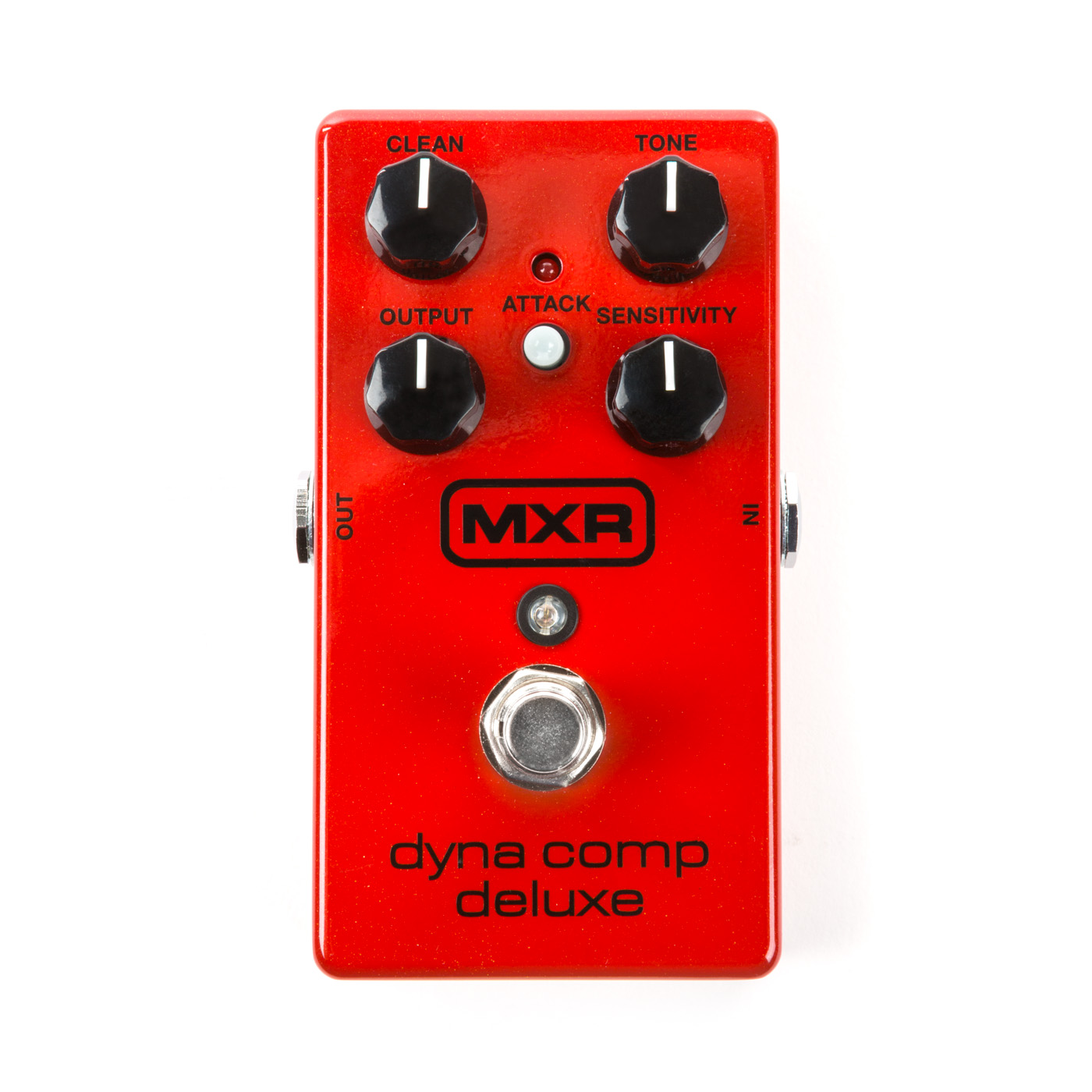 MXR M228 Dyna Comp Deluxe Compressor BRAND NEW WARRANTY  FREE 2-3 DAY SHIPPING