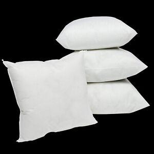 Inner Cushion for filling V Cushion Covers Pillow Filling Filler Pillow Cushion 60x60cm