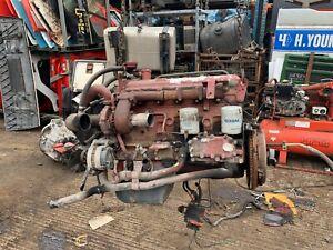 Iveco-Cargo-75E15-engine