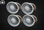4x-Leichtmetallfelge-Alpina-Style-7x16-ET-11-fuer-BMW-5er-6er-7er-E12-E28-E9-NEU Indexbild 1