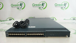 Cisco-UCS-6248UP-UCS-FI-6248UP-32-Port-Fabric-Interconnect-Switch-w-2x-AC-PSU