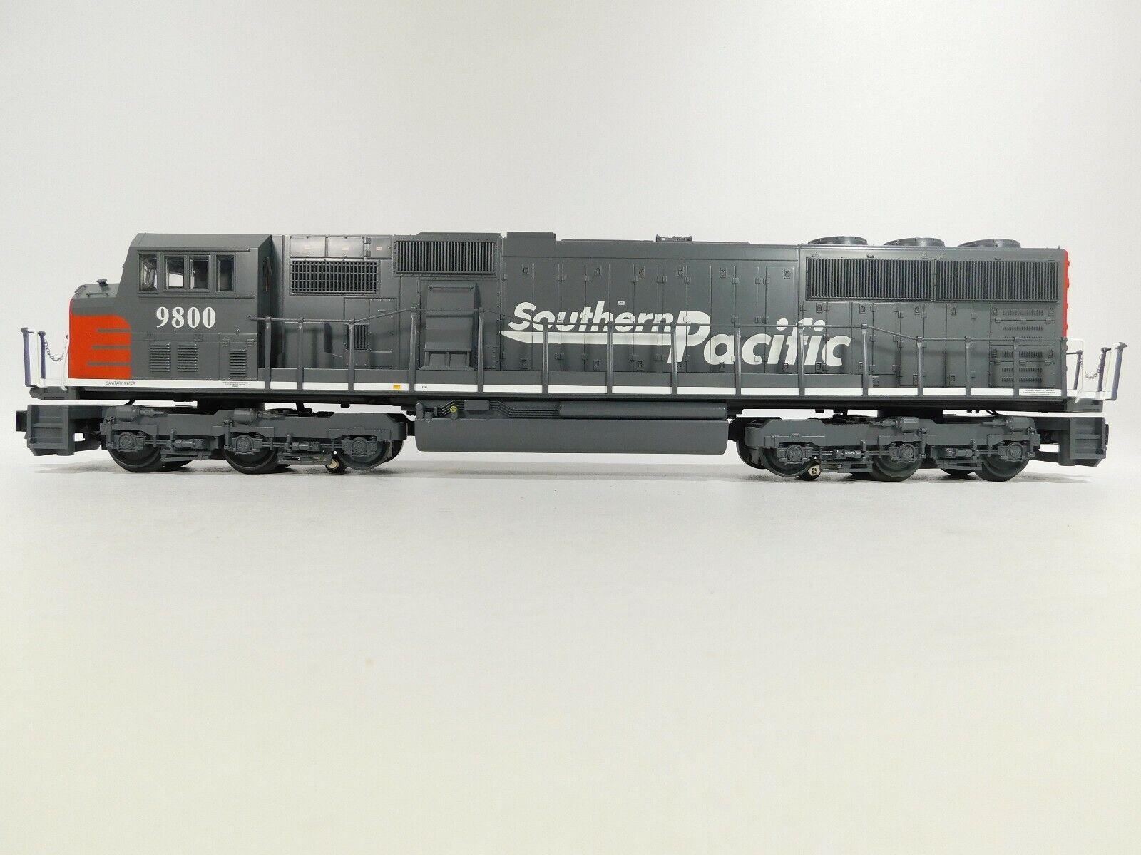 Lionel O Calibre Southern Pacific SD-70 Mac Locomotora Diesel  6-18265 C 129