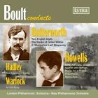 Boult conducts Butterworth/Howe von BOULT,LPO (2014)