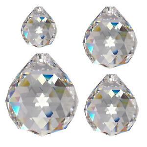 Żyrandole i kandelabry wiszące 106tlg Regenbogenkristall Set Crystal 30%PbO~ Feng Shui Lüsterbehang Kronleucher