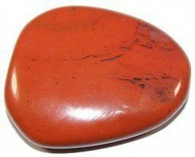 BEAUTIFUL CRYSTAL WORRY THUMB STONE ( 40MM ) OFFER BUY ANY 2 GET 1 FREE -