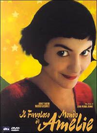 Il favoloso mondo di Amelie (2002) DVD