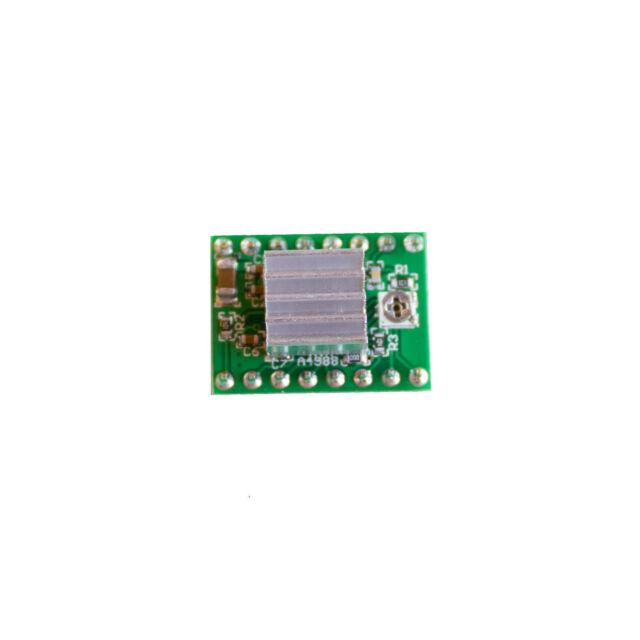 A4988 Schrittmotor Treiber  - Stepper Motor 3D Drucker / Arduino / RepRap - CNC