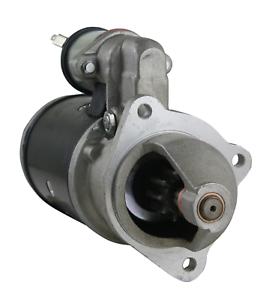 NEW Starer for LISTER-PETTER TS1 TS2 TS3 TX2 TX3 27419A 63227419 Thwaits dumper,