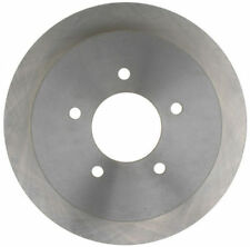 Disc Brake Rotor Rear Silent Stop SB96937
