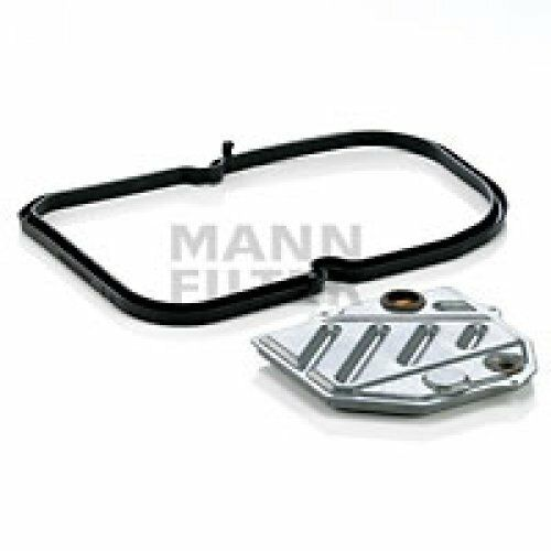 MANN-FILTER Hydraulic Filter automatic transmission H 2014 n KIT