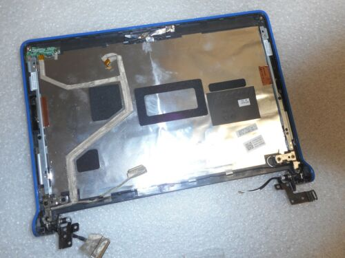 """Dell Chromebook 11 3120 11.6/"""" LCD Back Cover HINGES ~LAA01~ 36ZM8LCWI10 MP5XR"""