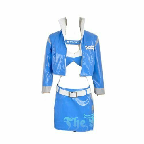 Love Live 2015 Racing Girls Sonoda Umi cosplay costume uk
