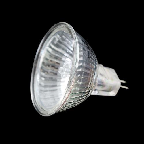 Mr16 12V 35W Watt Base Light Bulb Lamp Halogen Projector Socket Cup Cold LightHD