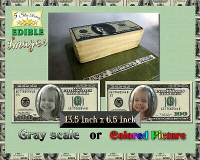 Monopoly Cake Topper Iced Cup Cake Toppers 15 X 2 Inch