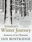Schubert's Winter Journey: Anatomy of an Obsession by Ian Bostridge (Paperback, 2015)