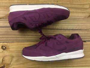 nike air span 2 purple