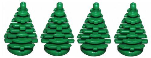 2435 Lego 4x Small Christmas Tree NEW!!!