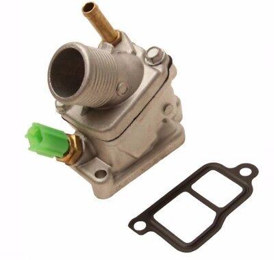 For C70 S60 S80 V70 XC70 XC90 2.3L 2.4L 2.5L L5 Engine Coolant Thermostat New