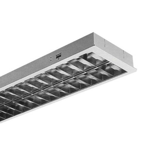 huge selection of fe6a7 d6788 New LED GermanAEG 36W Louver recessed T Bar Troffer light ...