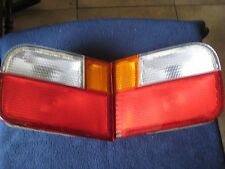 Fits 96-97 HONDA CIVIC 2 DOORS TAIL LIGHT/LAMP  PAIR (Right and Left)