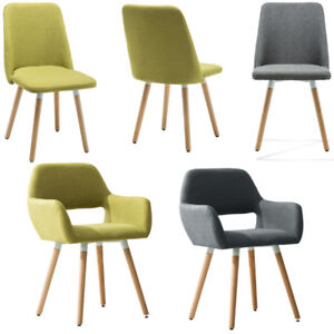 Image Is Loading Grey Green Surround Chairs Arm Chair Dining Home