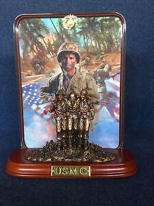 USMC-Marine-Corps-World-War-II-Guadalcanal-2nd-Issue-Discounted-10
