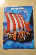 7266 playmobil MINI catalogue katalog catalogus prospekt 2002 - 2003